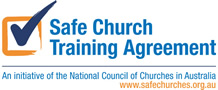 Safe Church Training Agreement